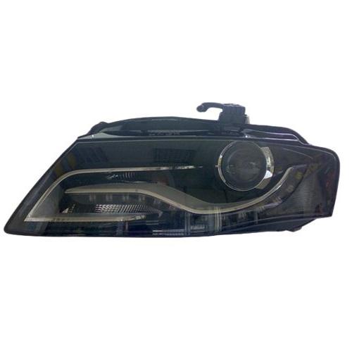 Far Audi A4/S4 (B8) Sedan/Avant 11.2007-2011 Al Automotive partea Stanga tip bec D3S+LED cu lumina pentru curbe