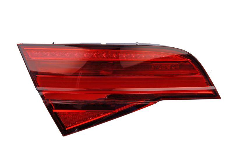 Stop spate lampa Audi A8 (D4/4f), 11.2013-, omologare ECE, spate, indicator dinamic, led, interior, 4H0945093K, Stanga