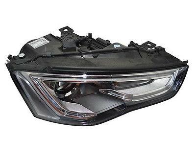 Far Audi A5/S5 (B8) 10.2011-05.2012 AL Automotive lighting fata dreapta tip bec D3S+H7+LED cu lumini pt curbe