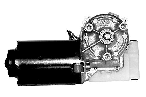 Motoras stergator parbriz Alfa Romeo 156 (932) 11.1997-08.2001, Fiat Marea (185) 11.1997-08.2001, partea Fata
