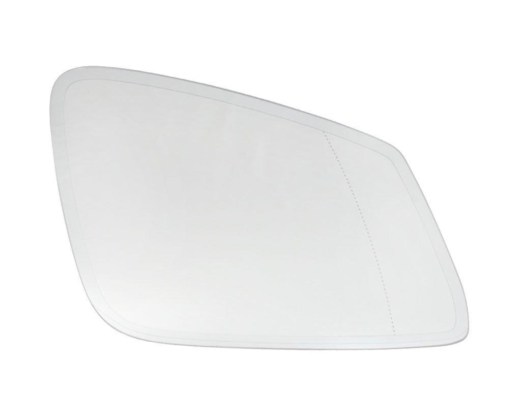 Geam oglinda Bmw Seria 7 (F01/F02) 10.2008-2016, Seria 5 (F10/F11), 12.2009-, Seria 5 GT (F07) 2012-, Seria 6/6 GC (F08/F12/F13), 02.11- partea dreapta original Sticla electromagnetica Asferica Cu