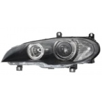 Far Bmw X5 (E70) 10.2006-03.2010 AL Automotive lighting fata stanga cu bec H1+H7