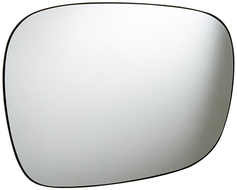 Geam oglinda Bmw X1 (E84) 09.2009-2012, X3 F25 11.2010- partea dreapta Crom Asferica Cu incalzire cu 2pini