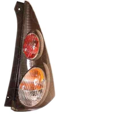 Stop spate lampa Citroen C1 (PM/PN) 09.2005- TYC partea Dreapta