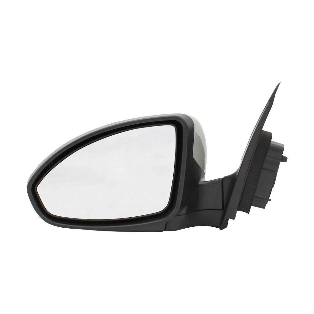 Oglinda exterioara Chevrolet Cruze (J300) 09.2009-2014 partea stanga crom convex reglare electrica cu incalzire