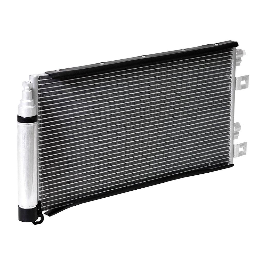 Radiator racire Nissan Micra, 01.2003-07.2004, Motorizare 1, 5 Dci 48kw Diesel, tip climatizare Manual, cu AC, cu condensor cu fitru uscator, dimensiune 510x382x18mm, Cu lipire fagure prin brazare, J.DEUS