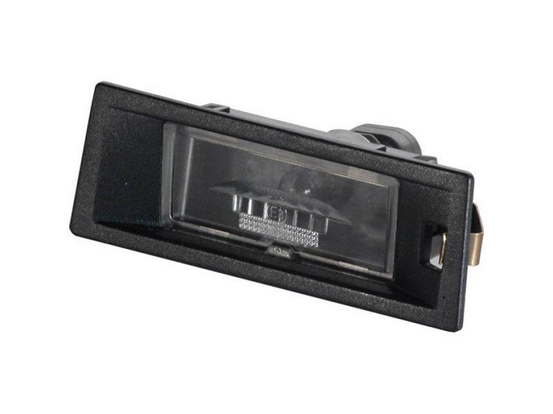 Lampa numar Fiat Seicento 02.1998-11.2010 partea Dreapta/ Stanga