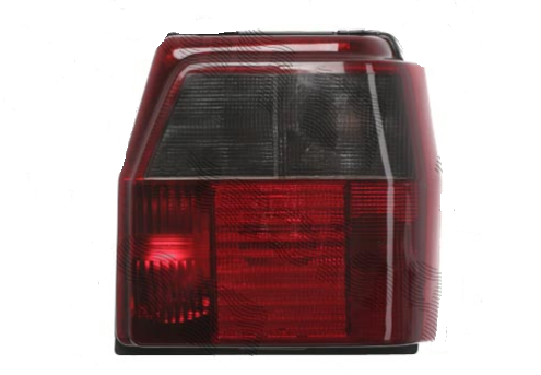 Stop spate lampa Fiat Uno 09.1989- partea Stanga