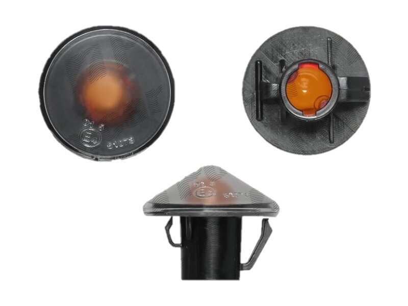 Lampa semnalizare aripa Fiat Doblo 01.2001-12.2005 PUNTO II (188) 07.1999-09.2005 DJ AUTO partea Dreapta/ Stanga