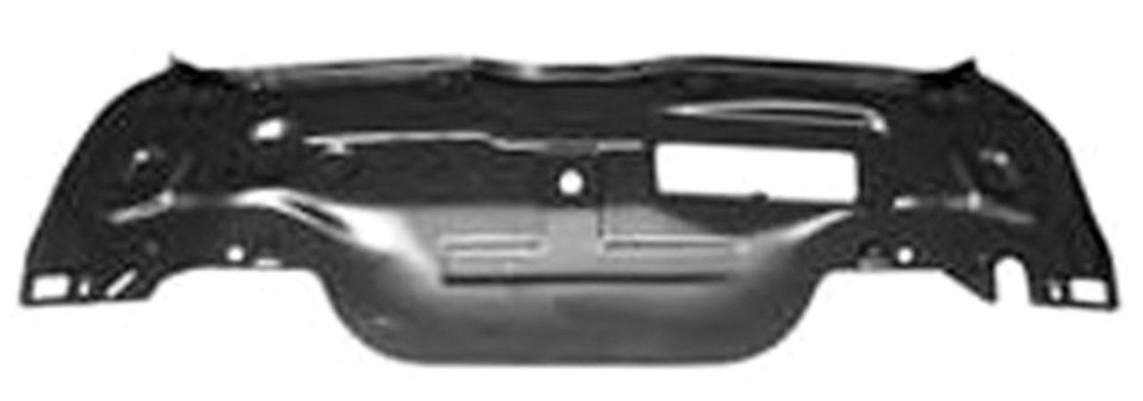 Panou spate Fiat Punto 2 (188) 07.1999-12.2010 (Cu 3 Usi), partea Spate