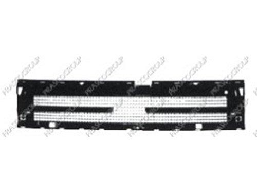 Grila radiator Fiat Tipo, 08.1988-02.1993 interior, negru