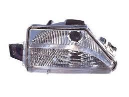 Lampa mers inapoi Fiat Bravo (198), 02.07-, fara suport bec, omologare ECE, spate, Dreapta