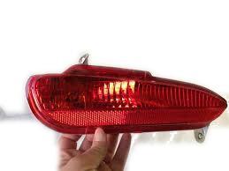 Lampa ceata spate Fiat Punto (199), 02.12-, Fiat Punto Evo (199), 09.09-, omologare ECE, spate, Stanga