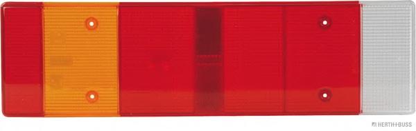 Sticla stop spate dispersor lampa Iveco DAILY 04.1996-12.1998 Man L2000 1993- M2000 1996- partea Dreapta/ Stanga
