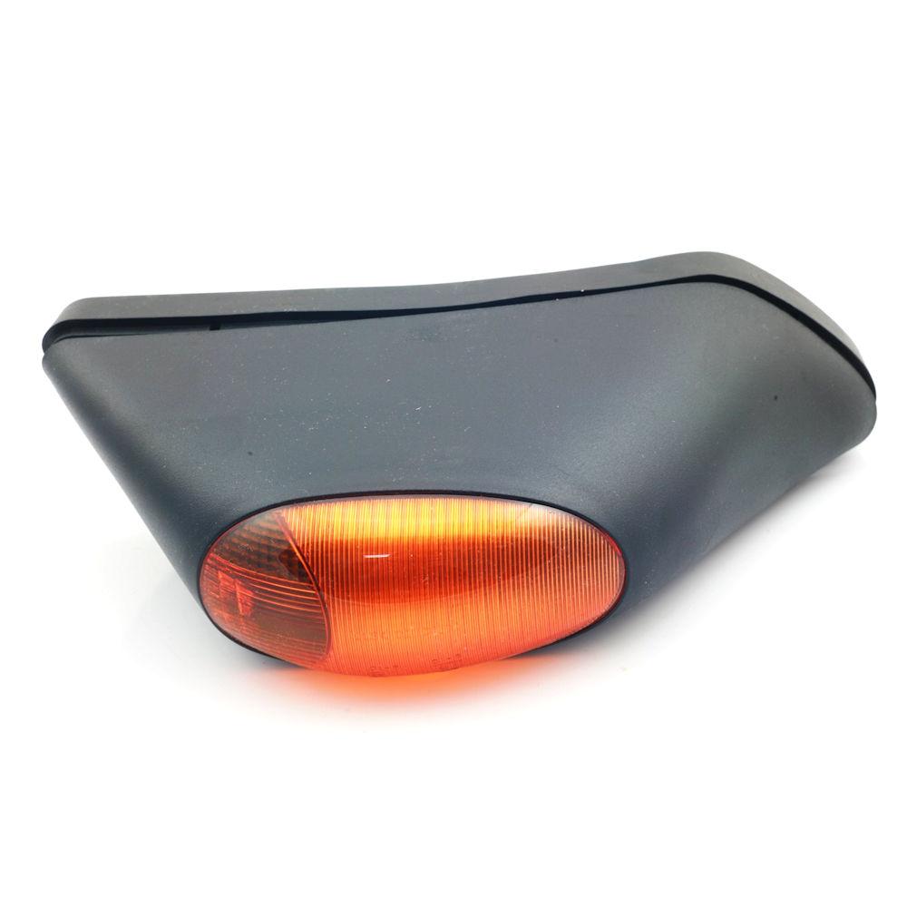 Lampa semnalizare aripa Iveco Daily Ii, 01.99-04.06, portocalie, omologare ECE, pana la 3.5t, Dreapta