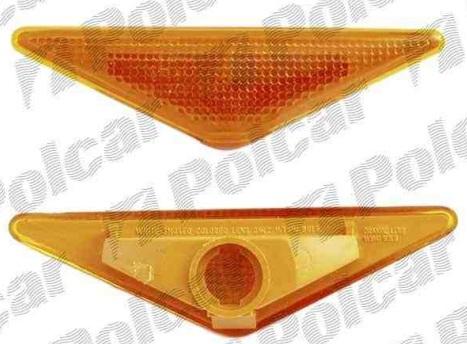 Lampa semnalizare aripa Ford Focus 09.1998-11.2004 MONDEO (B4Y/B5Y/BWY) 10.2000-03.2007 DJ AUTO partea Dreapta/ Stanga