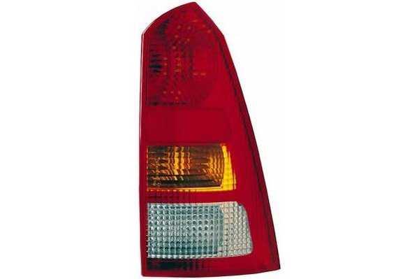 Stop spate lampa Ford Focus COMBI 09.1998-11.2004 VISTEON partea Dreapta