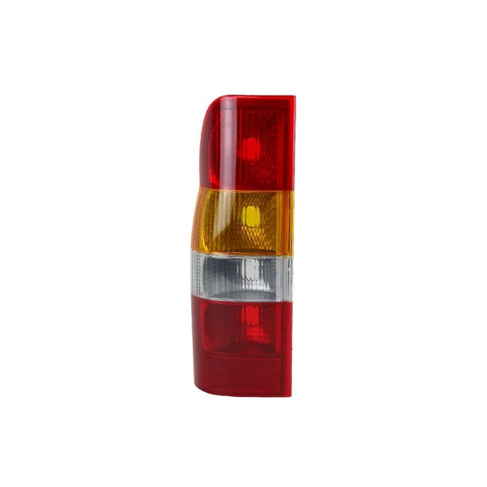 Stop spate lampa Ford Transit (V184/5), 05.00-04.06, spate, omologare ECE, cu suport bec, 1 102 374; 1 113 577; 1 116 630; 1 205 706; 1102374; 1113577; 1116630; 11166301205706; 1205706; 4 041 627; 4041627; YC15 13405 AD; YC15 13405 AE; YC15 13405 AF; YC15