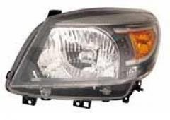 Far Ford Ranger 04.2009-01.2011 DEPO stanga fata, tip bec H4