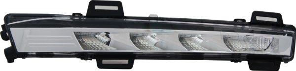 Lumini de zi - Daytime running light FORD S-MAX (WA6) 06.2010- stanga