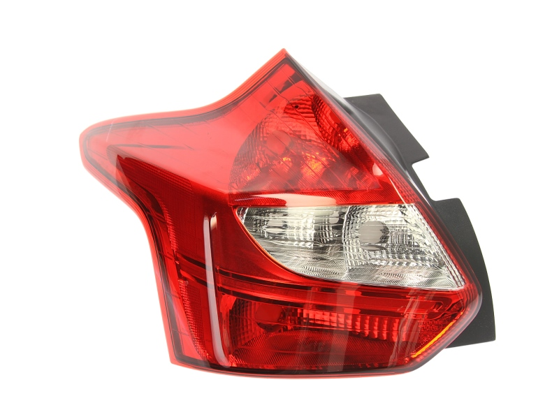 Stop spate lampa Ford Focus Iii, 12.10-11.14 Hatchback, spate, omologare ECE, fara suport bec, Stanga