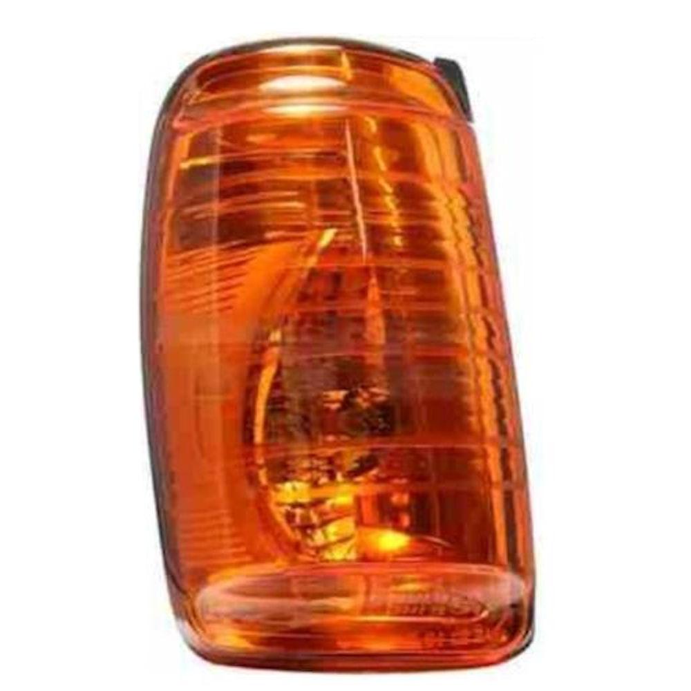 Lampa semnalizare oglinda Ford Transit/Tourneo, 01.2014-, portocaliu, fara suport bec, omologare ECE, Dreapta