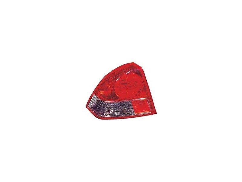 Stop spate lampa Honda Civic Sedan 01.2004-09.2005 partea Stanga exterior