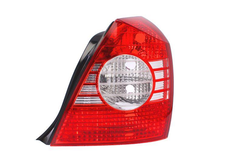Stop spate lampa Hyundai ELantra Sedan 01.2004-09.2006 partea Dreapta