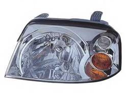 Far Hyundai Atos PRIME 2004-2008 DEPO partea Stanga cu bec H4