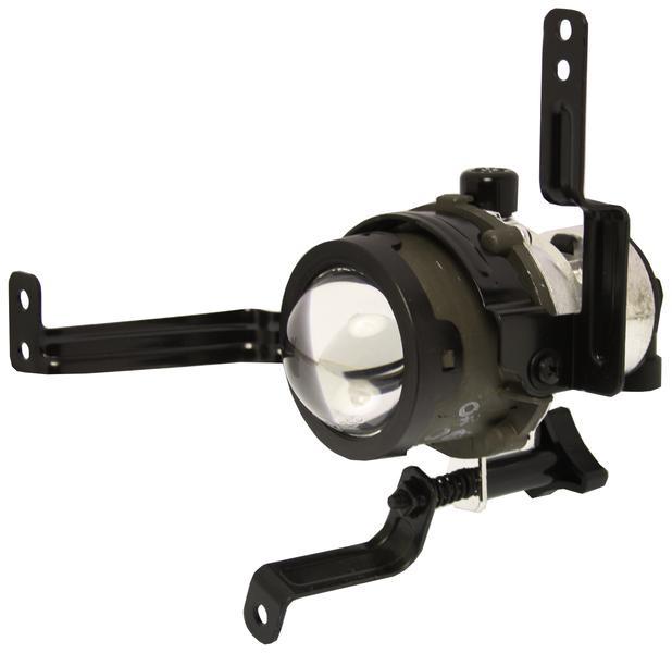 Proiector ceata Kia Cee'D (Ed), 10.06-08.09, 3Usi Hatchback Dreapta Depo, Tip Bec Hb4 Omologare Ece