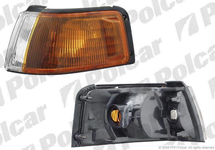 Lampa semnalizare fata cu pozitie Mazda 323 01.1990-05.1994 partea dreapta