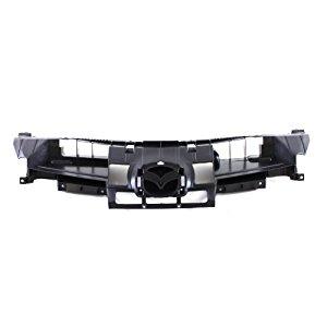 Panou frontal, masca fata Mazda 3 (Bl) 07.2009-10.2011