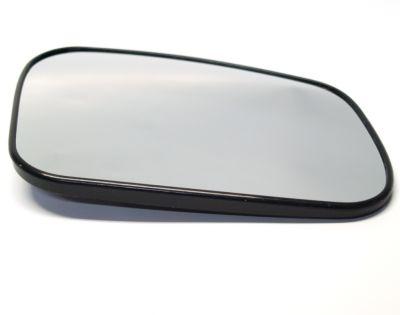 Geam oglinda Mazda 5 (Cr19), 04.2005-05.2010, Mazda CX-7 (Er), 01.2006-08.2012, Mazda CX-9, 05.2006-10.2012, Dreapta, Crom, Cu incalzire, Asferica
