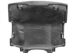 Scut motor Mercedes Clasa C (W202), 03.1993-03.2001, Fata, polietilena