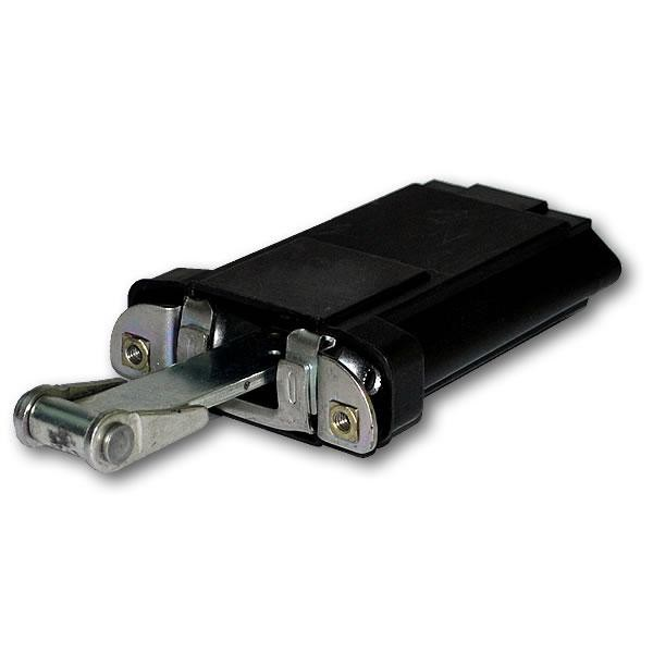 Opritor usa, limitator Mercedes Clasa C (W202), 03.1993-03.2001 2027300216 usa Spate, partea Stanga/Dreapta