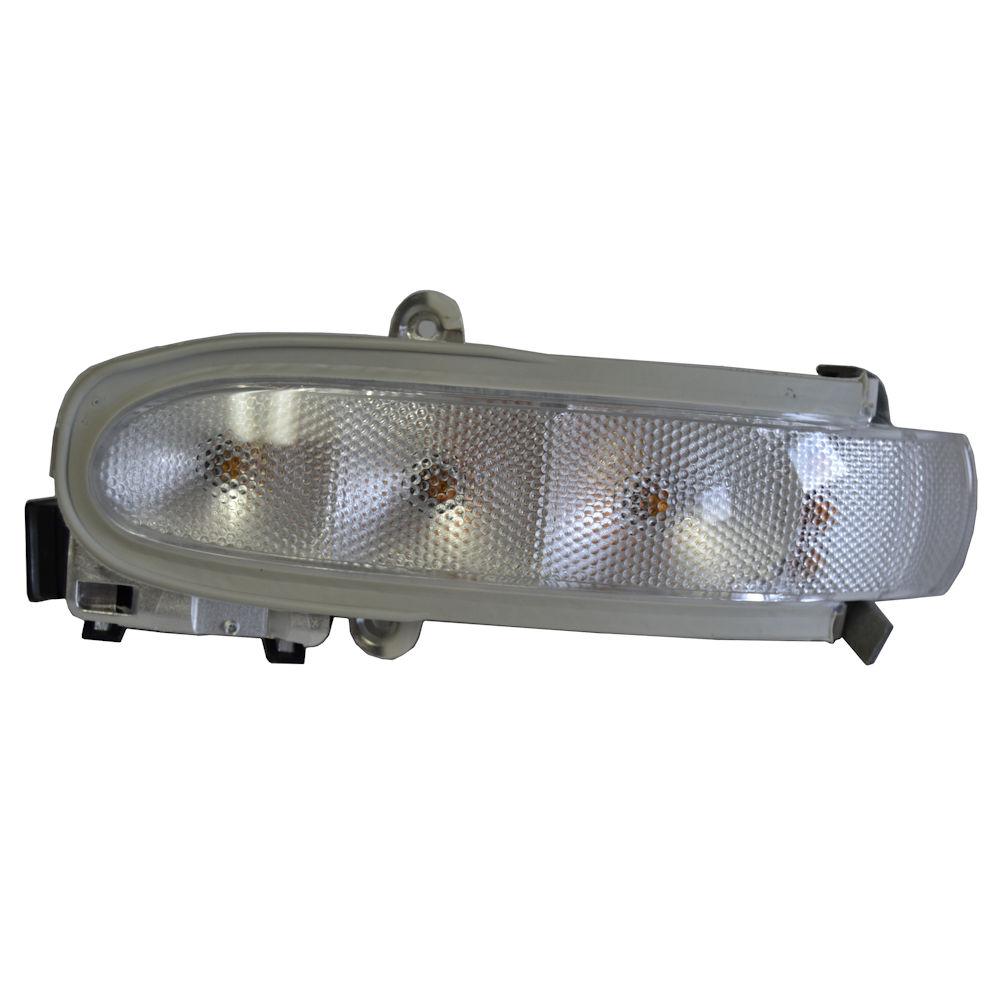 Lampa semnalizare oglinda Mercedes Clasa C (W203) 05.2000-03.2004 FER partea Stanga