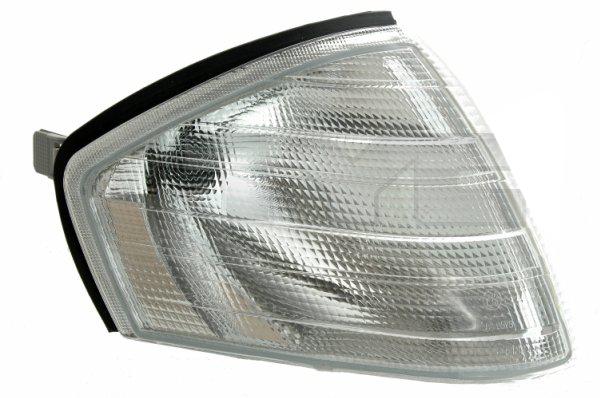 Lampa semnalizare fata Mercedes Clasa SL (R129) 03.1989-10.2001 AL Automotive lighting partea dreapta