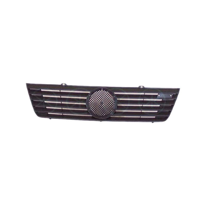 Grila radiator Mercedes Sprinter 208-414, 01.1995-03.2000, negru