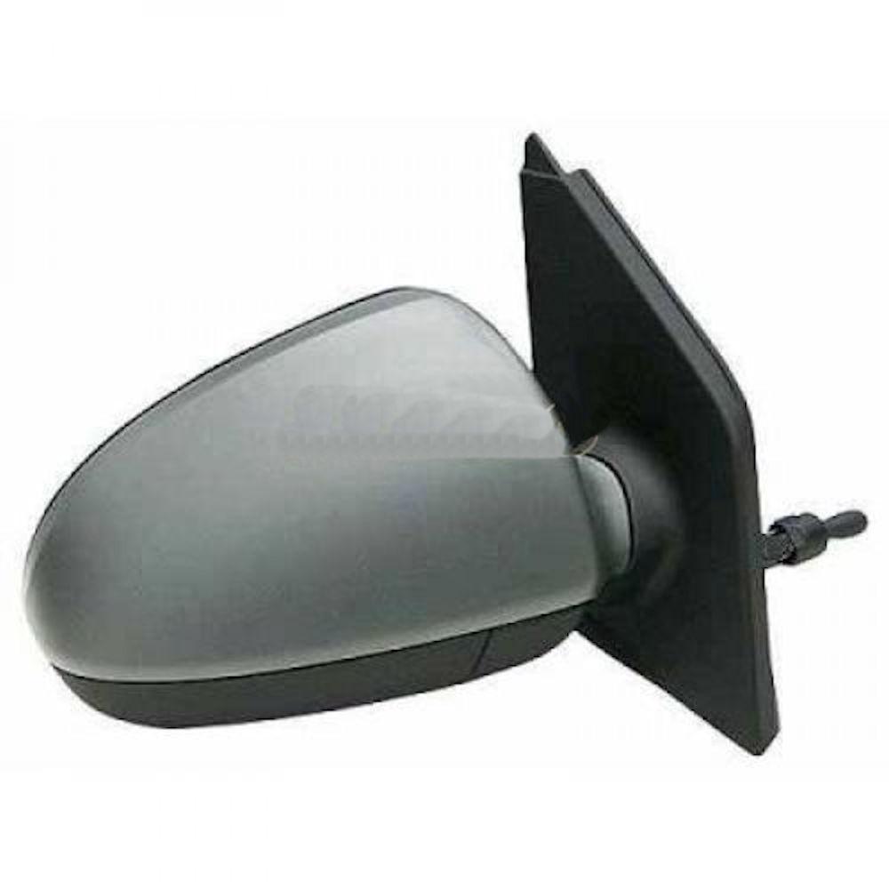Oglinda exterioara Smart Fortwo (451) Coupe/Cabrio 01.2007-12.2014 Partea Stanga Convex Manuala Prin Cablu, cu primer
