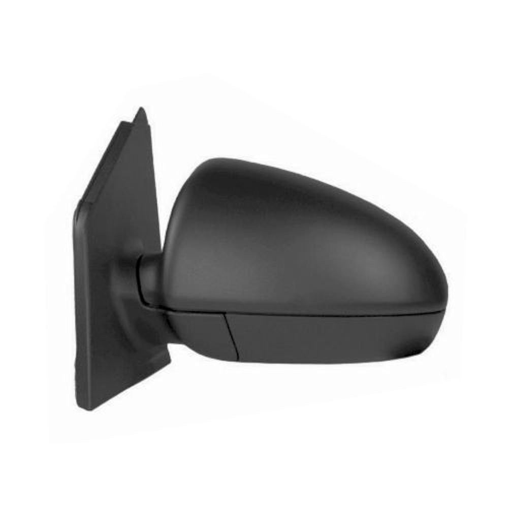 Oglinda exterioara Smart Fortwo (451) Coupe/Cabrio 01.2007-12.2014 Partea Stanga Crom Convex Electrica Cu Incalzire