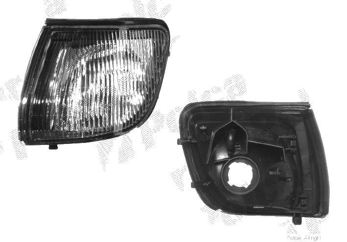 Lampa semnalizare fata Mitsubishi Space Gear/L400 05.1997-06.2000 partea stanga