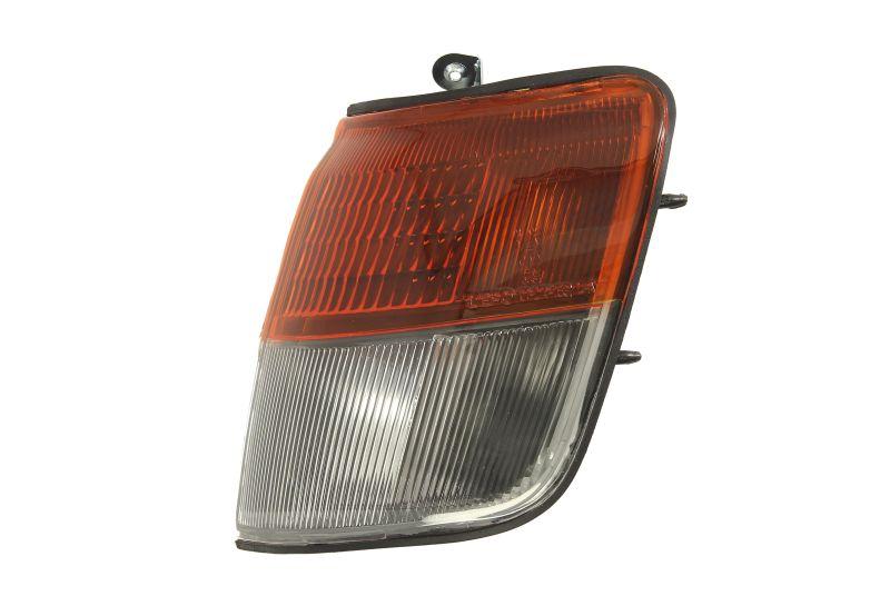 Lampa semnalizare fata cu pozitie Mitsubishi Pajero Montero 01.1992-12.1995 partea stanga