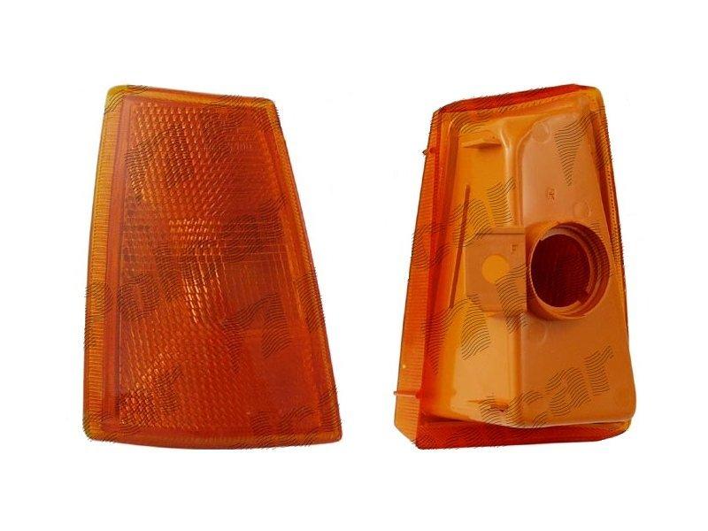 Lampa semnalizare fata Opel Kadett E (Hatchback +Sedan+Estate) 1985-1991 DJ AUTO partea stanga