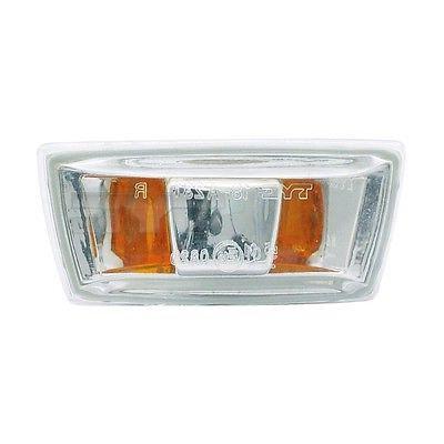 Lampa semnalizare aripa Chevrolet Cruze (J300) 09.2009-; Orlando (J309) 03.2011-, Opel Adam 04.2013-; Cascada 03.2013-; Zafira 05.2005-2012, Opel Astra H 10.2003-12.2012; Astra J 09.2009-(Cu 3 Usi ), partea Fata Stanga, Transparenta-Gri ; Eu