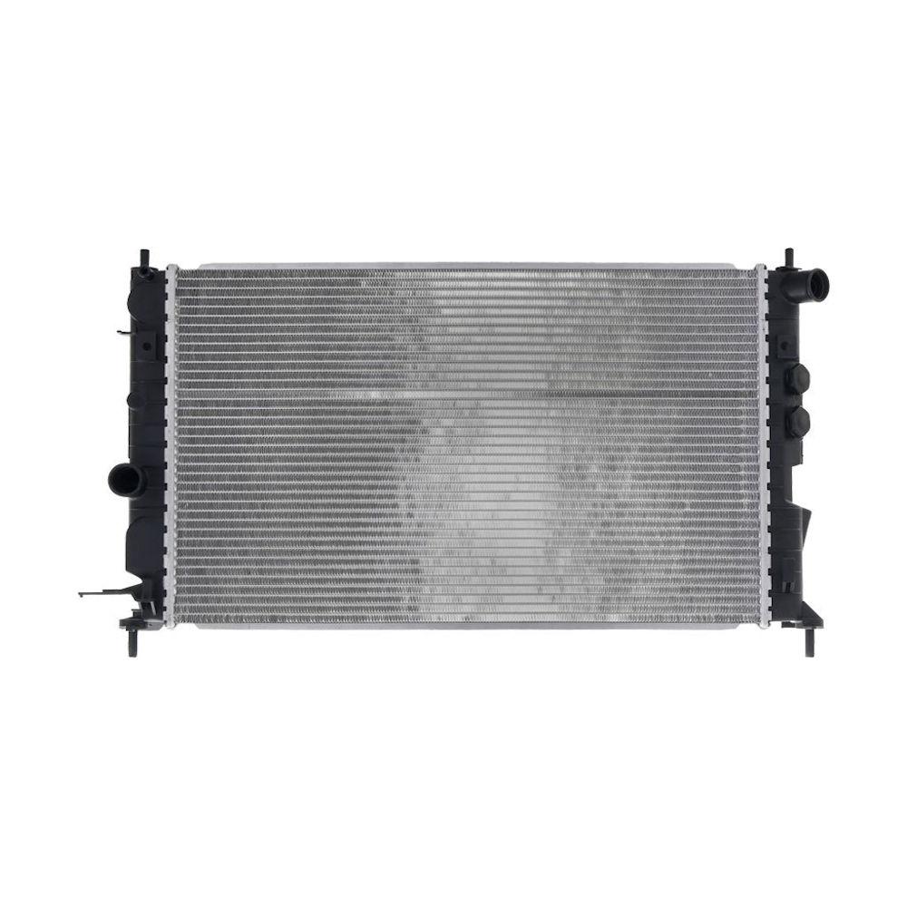 Radiator racire Opel Vectra B (J96), 07.2000-07.2002, Motorizare 2, 2 108kw Benzina, tip climatizare Manual, cu AC, dimensiune 610x366x29mm, Cu lipire fagure prin brazare