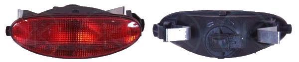 Lampa ceata spate Peugeot 206 01.1998-04.2009 572397-E