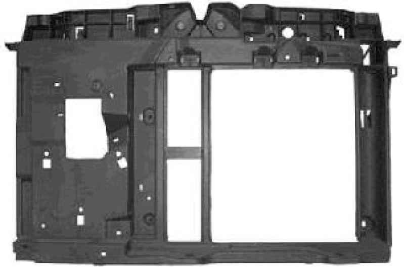Trager Citroen C3 (Fc), 07.2005-, Citroen Ds3, 03.2010-, Peugeot 207 (W ), 05.2006-12.2013, 1.6 80-88 kW, model fara cutie automata, 1.4 benz., 1.4 HDi, 1.0 benzina, Producator ITSA, complet