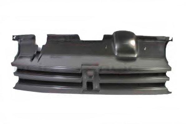 Grila radiator Peugeot 405 (15b/ 15e/ 4b/ 4e), 07.1987-12.1997, Producator:Retov