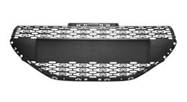 Grila radiator Peugeot 208, 04.2012-, 9672794380