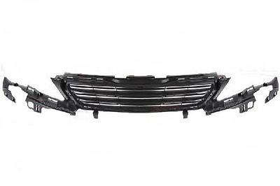 Grila radiator Peugeot 308, 2013-, 1610745280